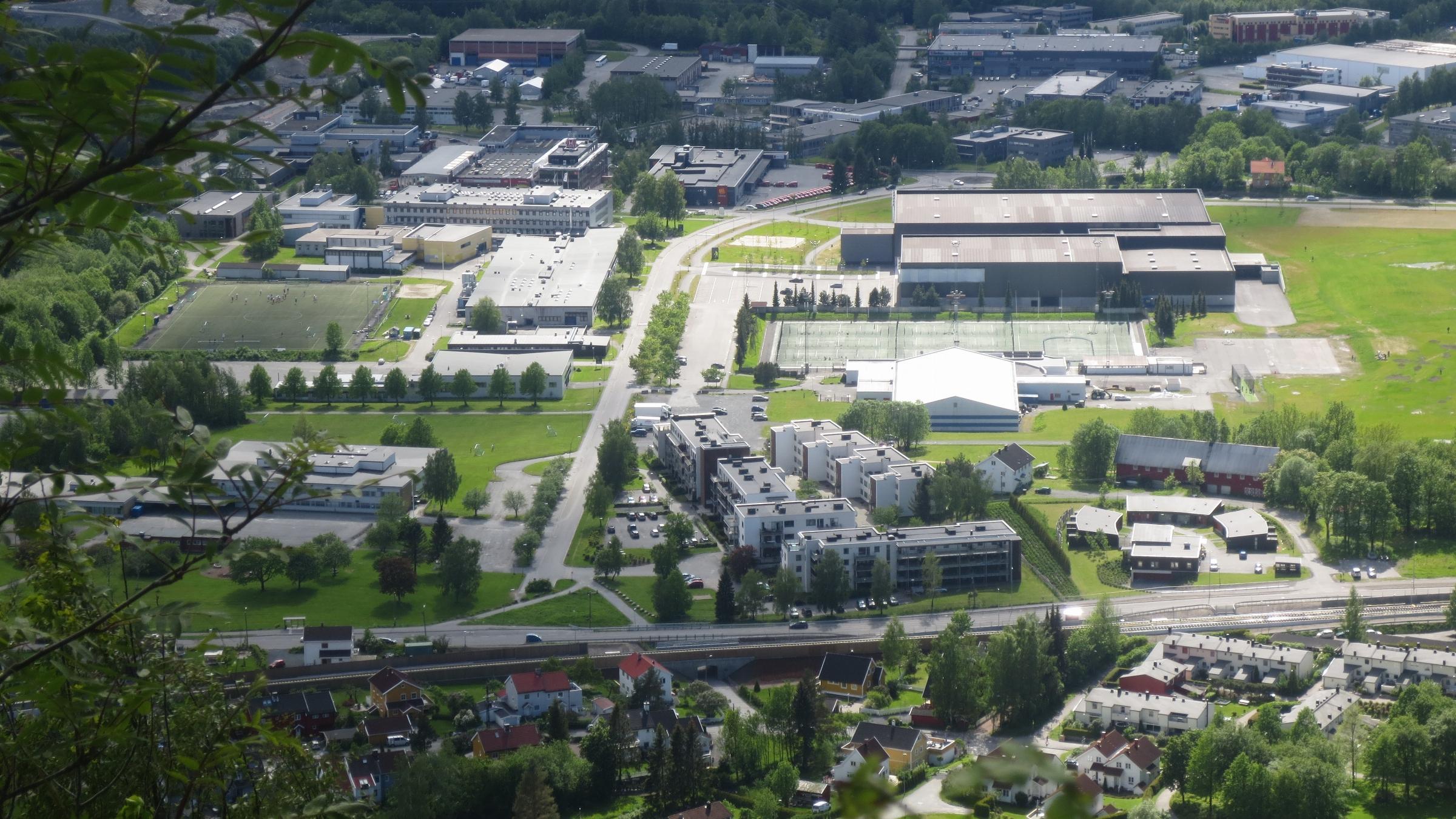 Bærum Idrettspark