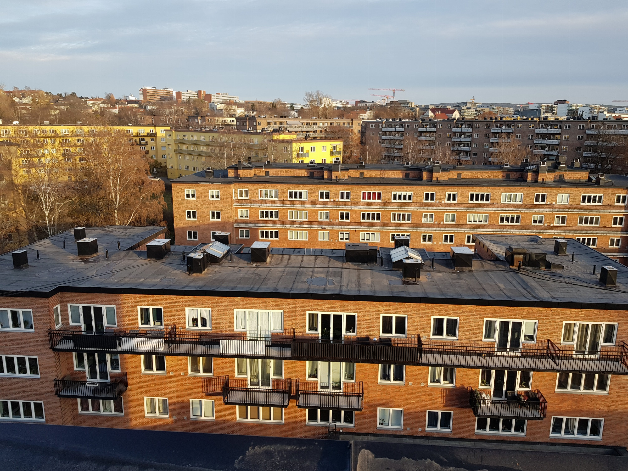 Sameiet Bjørn Stallaresvei 3-9, Oslo