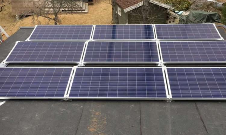 Installasjon av solcelleanlegg krever tverrfaglig kompetanse!