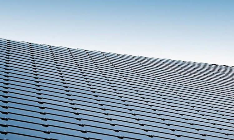 Otovo starter med solcelletakstein i samarbeid med Nortekk AS