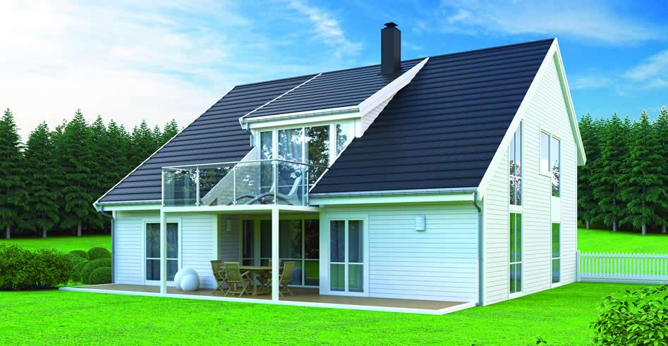 Viktige ting å overveie ved kjøp av nytt tak!