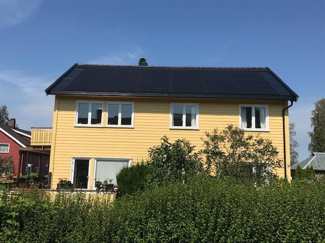 Sletta 35, 1920 Sørumsand