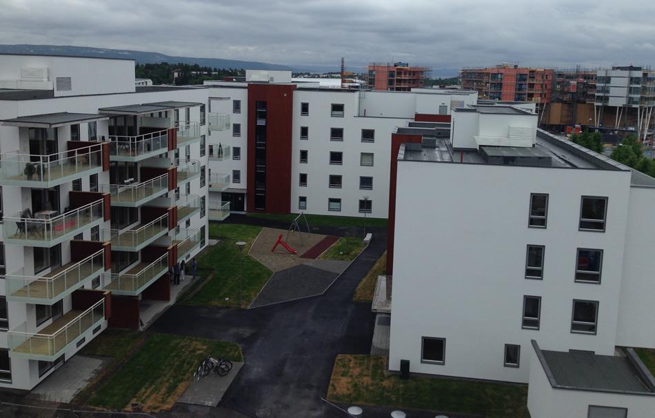 Hagebyen Fornebu