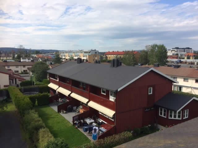 Nesgata 26, Lillestrøm