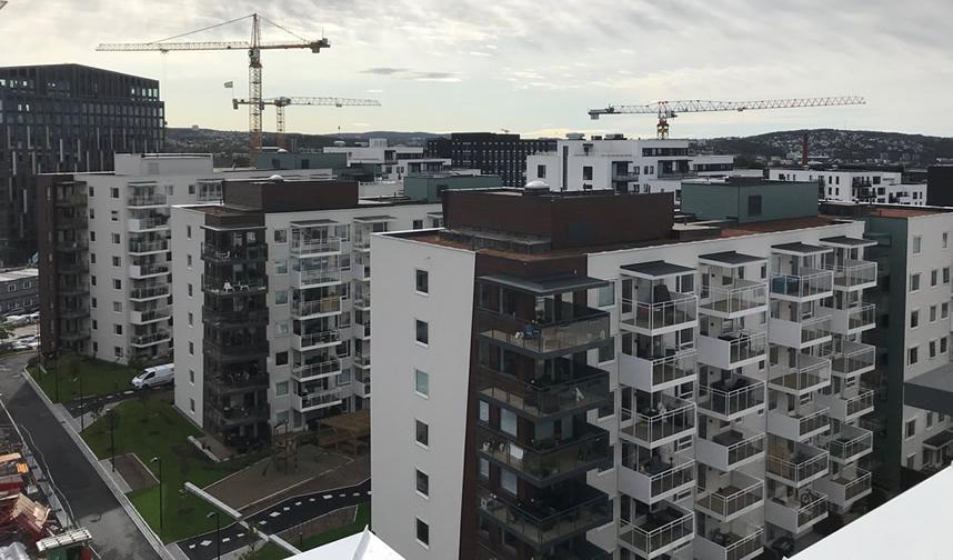 Gartnerkvartalet Oslo