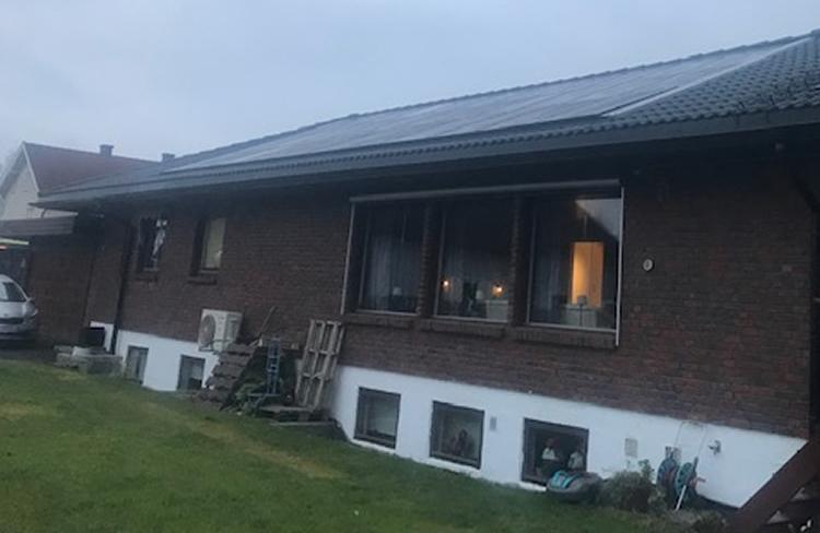 Sørumsgata 67 A, Lillestrøm