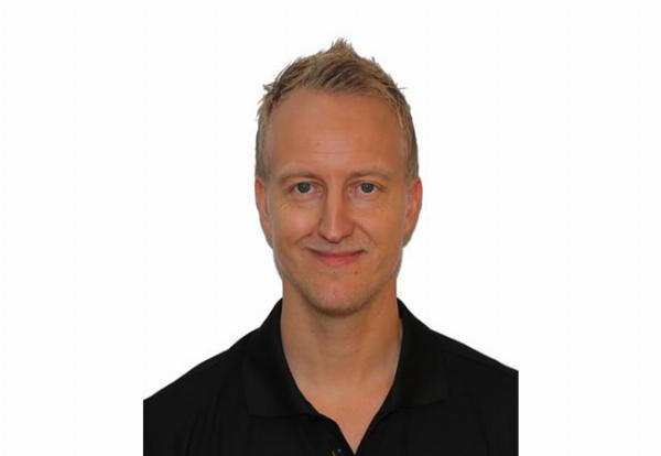 Lars Martin Norvik