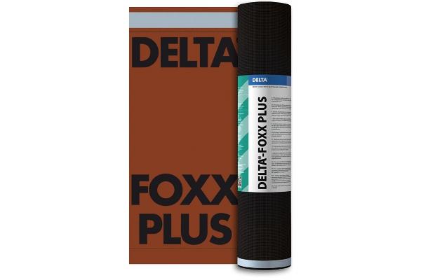 DELTA FOXX PLUSS 1,50 x 55M
